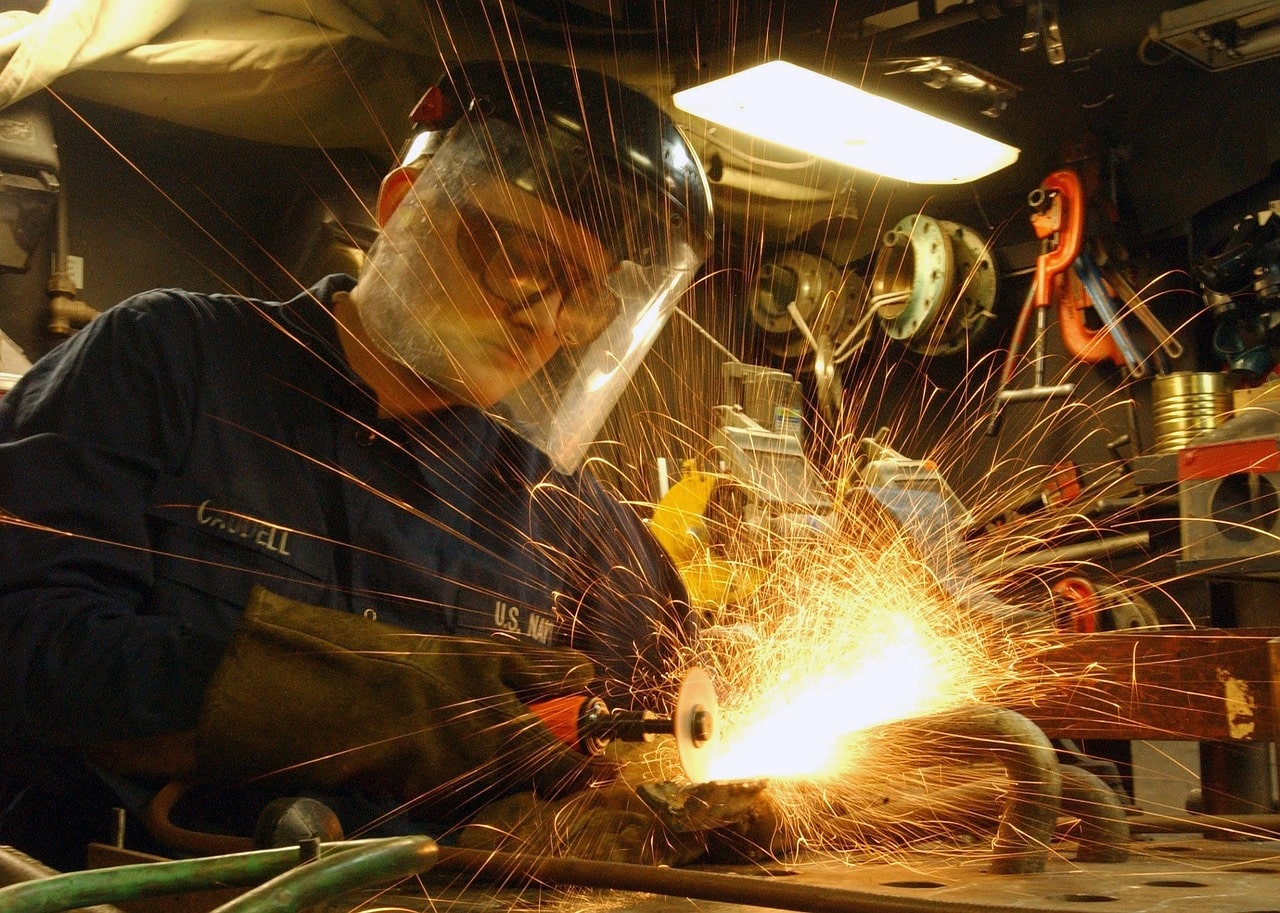 Welding Safety Equipment (PPE)