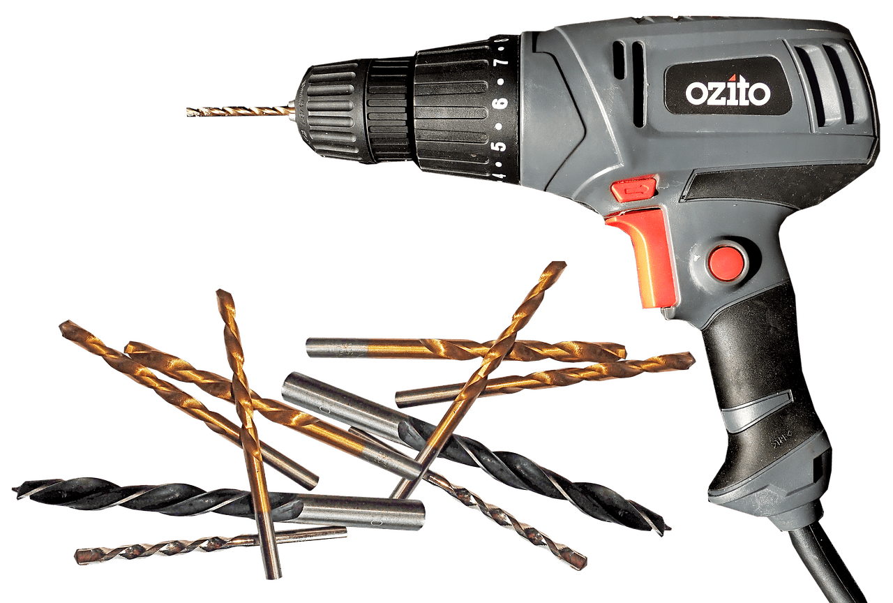Impact Driver Bits VS Regular Bits